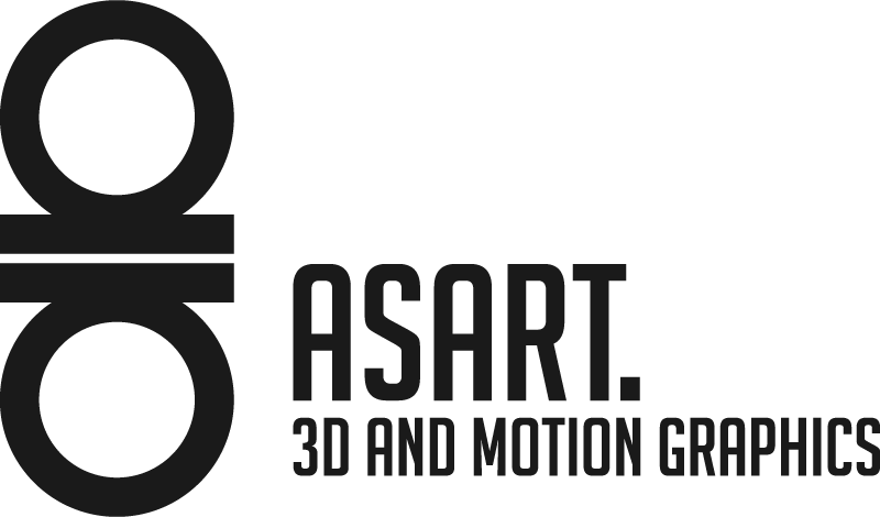 asART. 3D and motion graphics