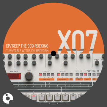 X-Press_07_EP-Keep-the-909-rocking